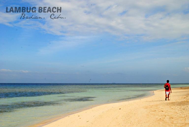 Badian Philippines  city images : Lambug Beach Badian, Cebu, Philippines | roamulofied