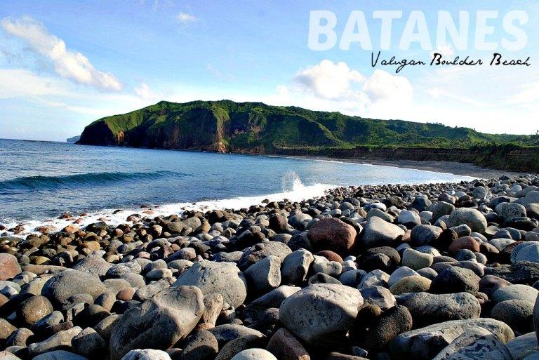 Valugan Beach