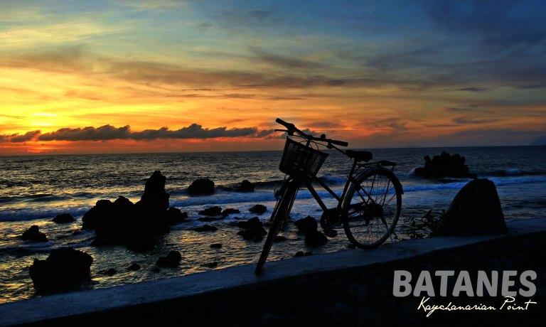Basco Sunset.