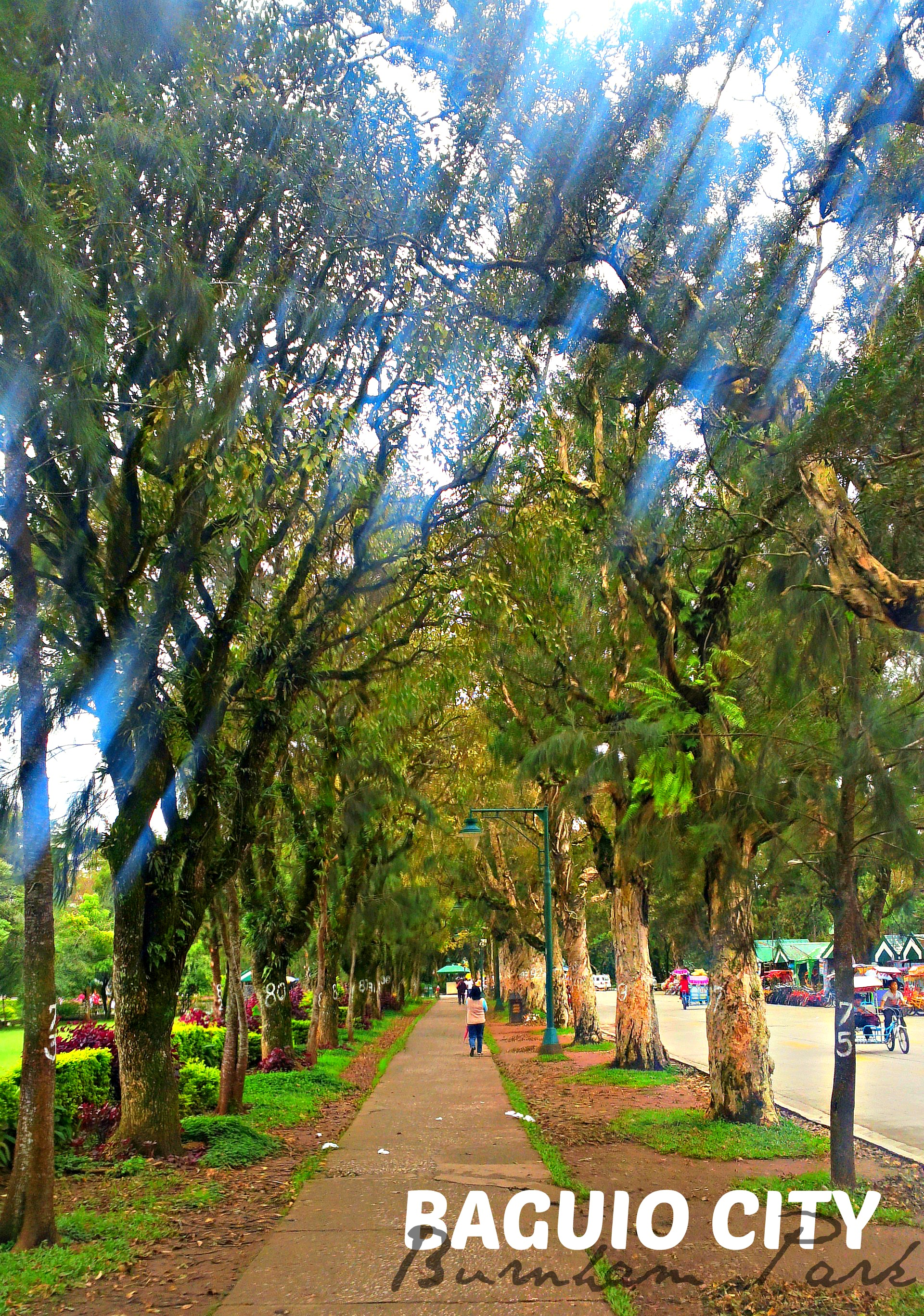Burnham Park: Baguio City, Philippines | No Juan Is An Island