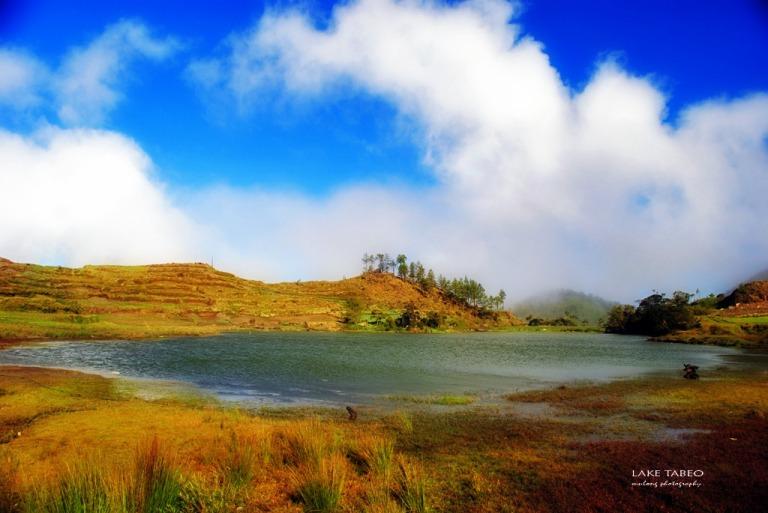 lake tabeo