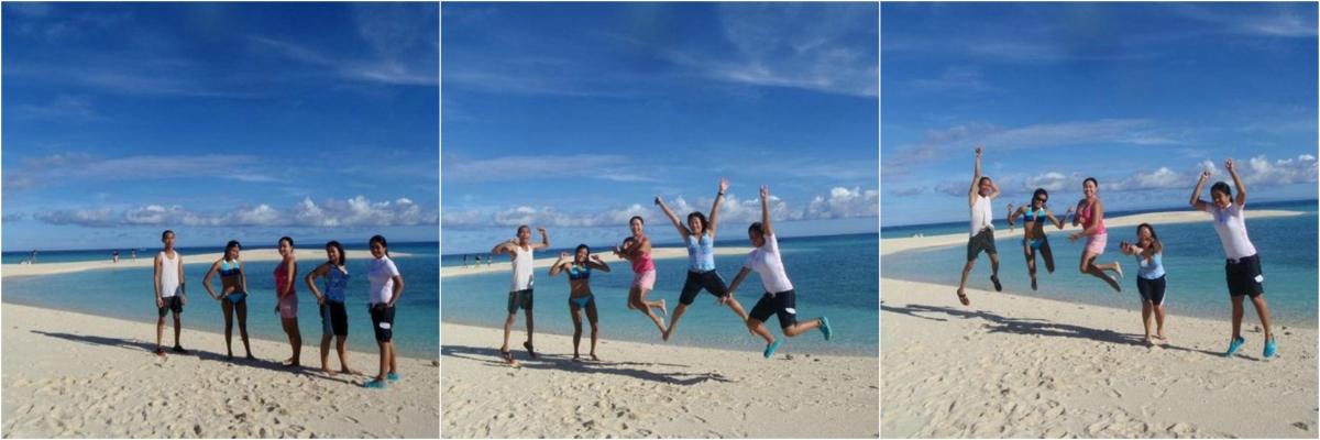 1,2,3... Jump!!!