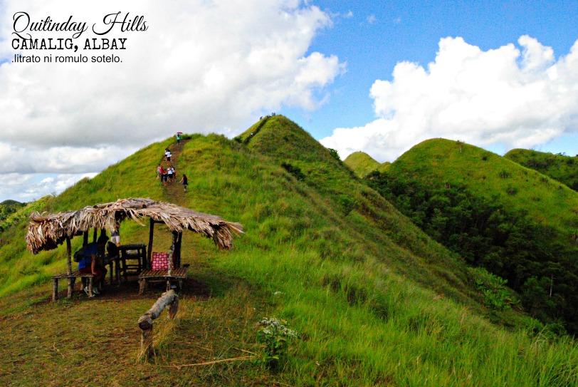 Quitinday Hills Camalig Albay Ph Roamulofied