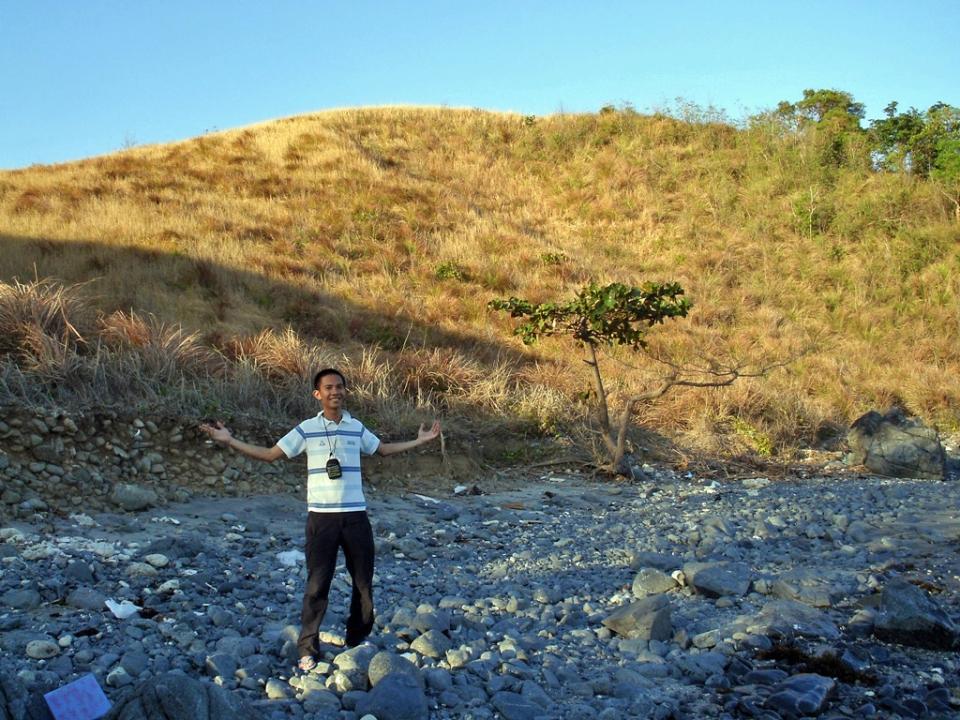 Comas Island