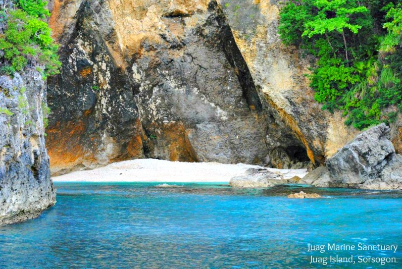 Calintaan Philippines  City pictures : Juag Marine Sanctuary