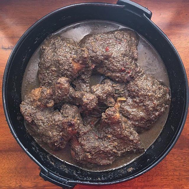 Chicken Pyanggang