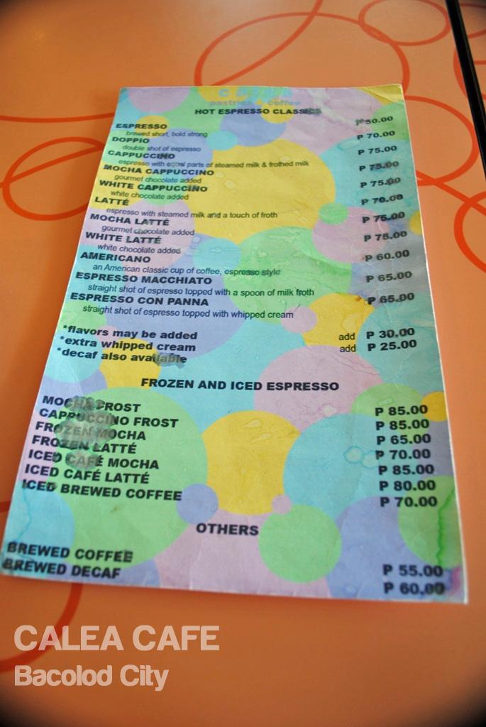 Let S Eat Calea Bacolod City Ph No Juan Is An Island
