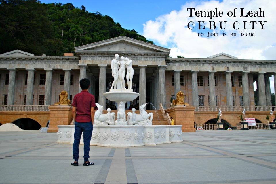 Temple Of Leah Cebu City Ph on Gate Designs House Philippines
